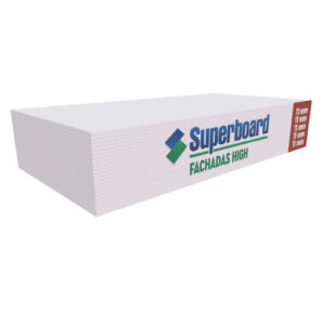 Superboard Fachadas High