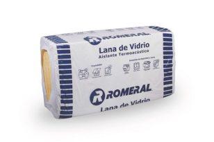 lana de vidrio Romeral